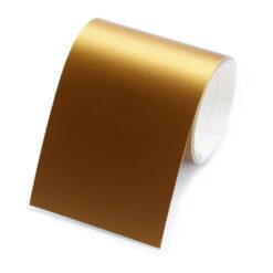 Bordüre selbstklebend gold 500x4 cm