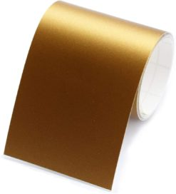 Bordüre gold, selbstklebend