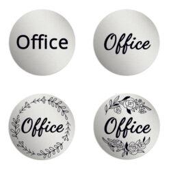 Office Schilder